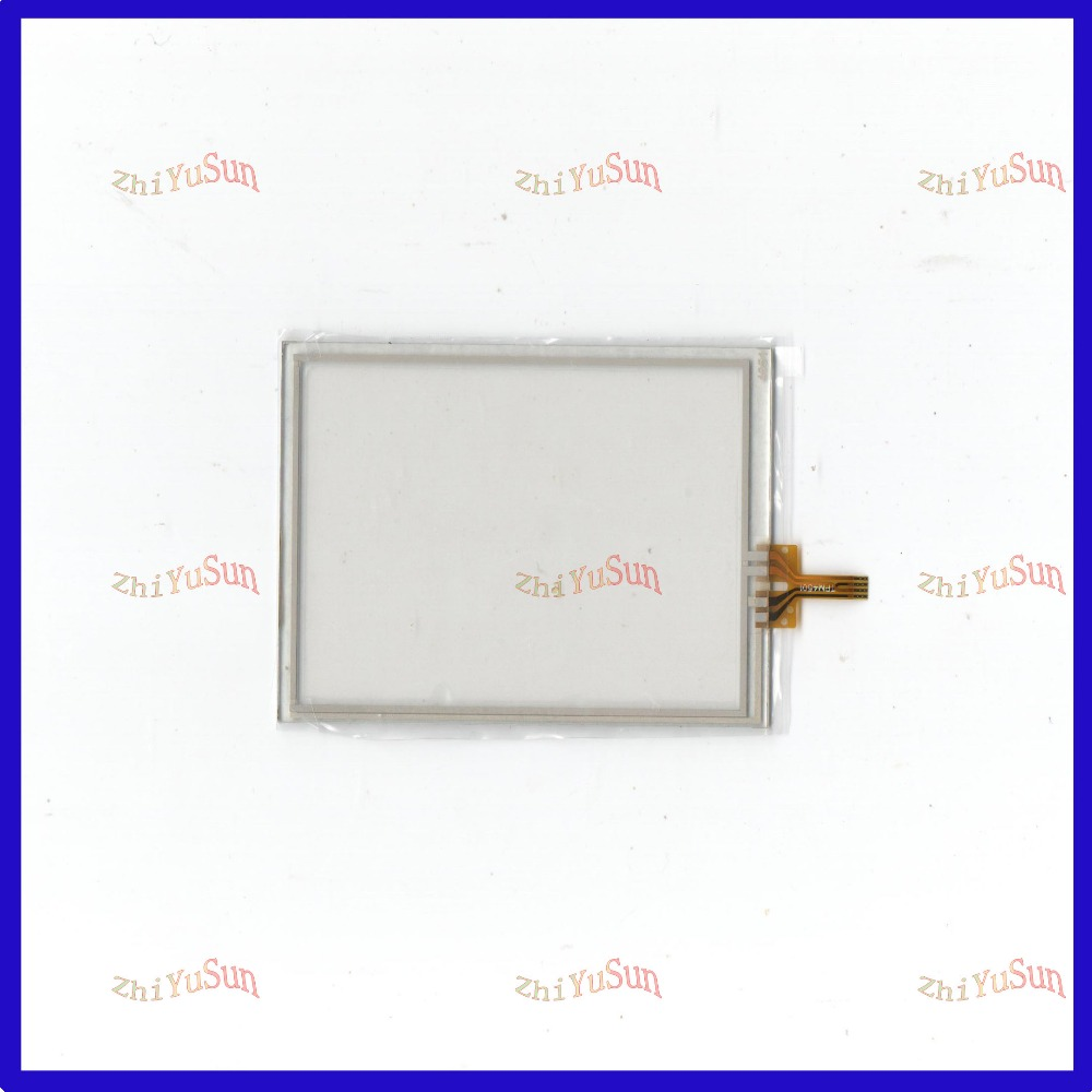Купить с кэшбэком ZhiYuSun 3.5 inch touchsensor glass New Touch Screen Replace For Intermec CK3R CK3X CK3R CK3E PDAs parts