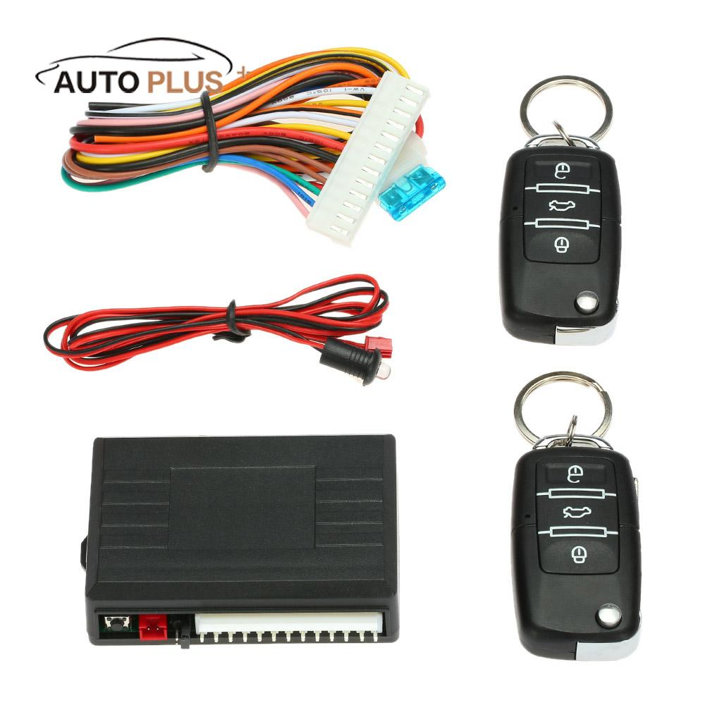 Car Remote Locking System Price