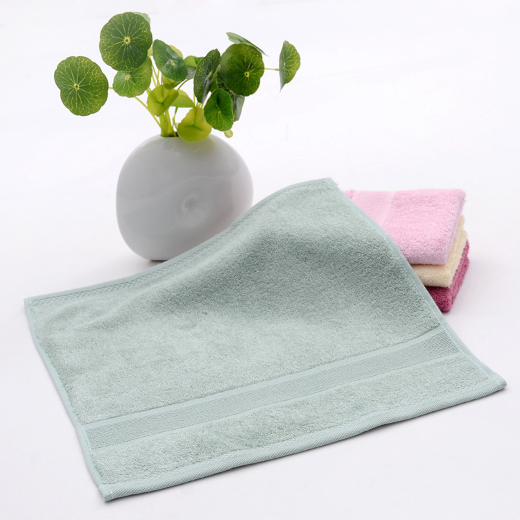 Face Towel Suppliers In Sri Lanka: Aliexpress.com : Buy Hand Towels 34X34cm 100% Bamboo