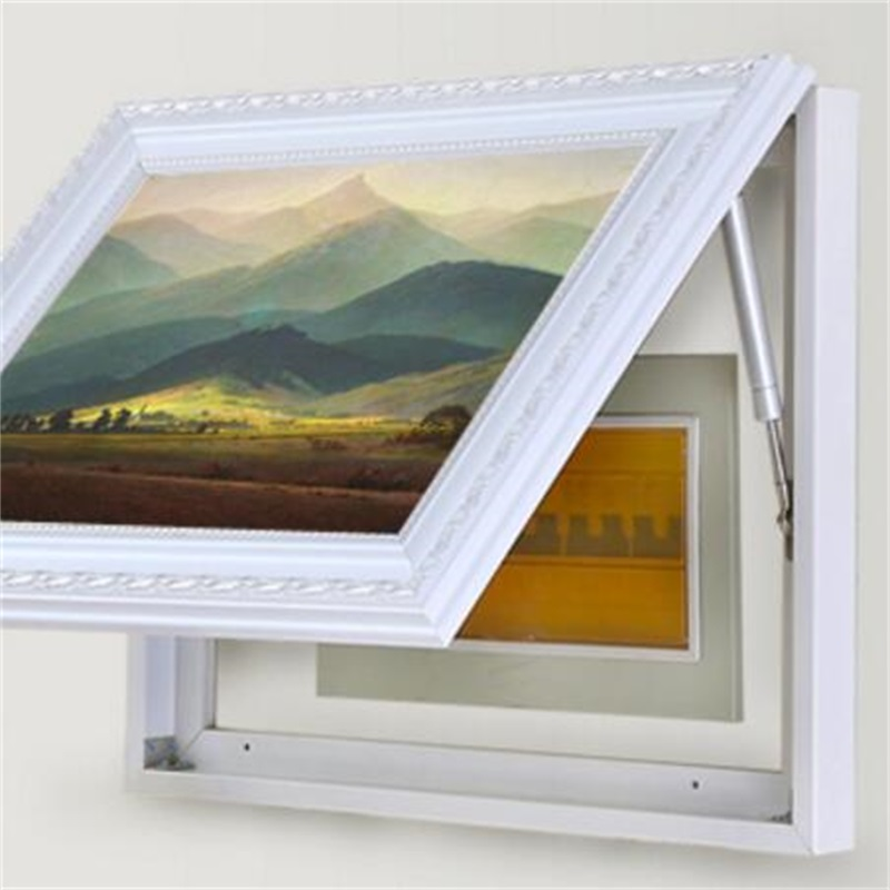 40*30cm Electric Meter Box Watt meter Box Switch Box Hanging Wall Decorative photo frame - 3
