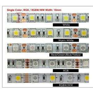 12 v Waterproof 5050 SMD LED S