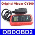 Melhor Qualidade Viecar CY-300 CY300 Mesmo Como MS300 OBDII OBD2 Ferramenta de Diagnóstico de Digitalização Para Todos Os Protocolos de OBDII