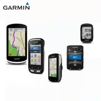 Original Garmin Edge 25 520 130 200 820 1000 1030 Stopwatch & Heart Rate Monitor & Speed / Cadence Sensor Bicycle Computer