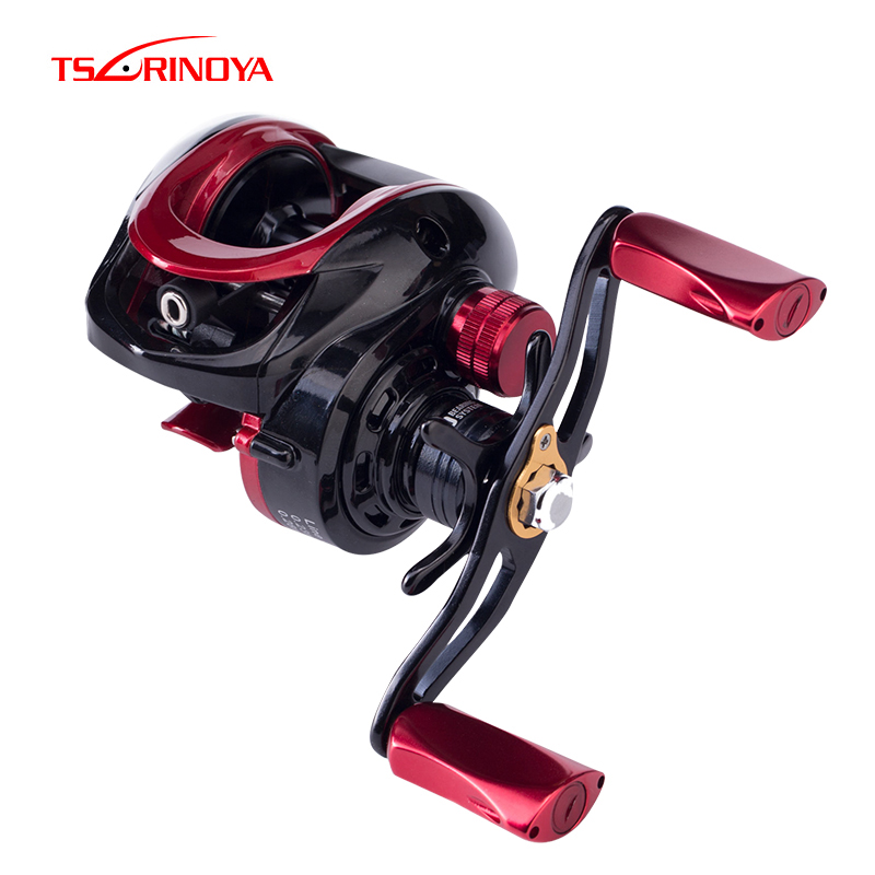TSURINOYA XF-150 195g Bait casting Fishing Gear Ratio 6.6:1 Darg 4kg 9+1BB Aluminum alloy Spool Fishing Lure ReelTSURINOYA XF-150 195g Bait casting Fishing Gear Ratio 6.6:1 Darg 4kg 9+1BB Aluminum alloy Spool Fishing Lure Reel