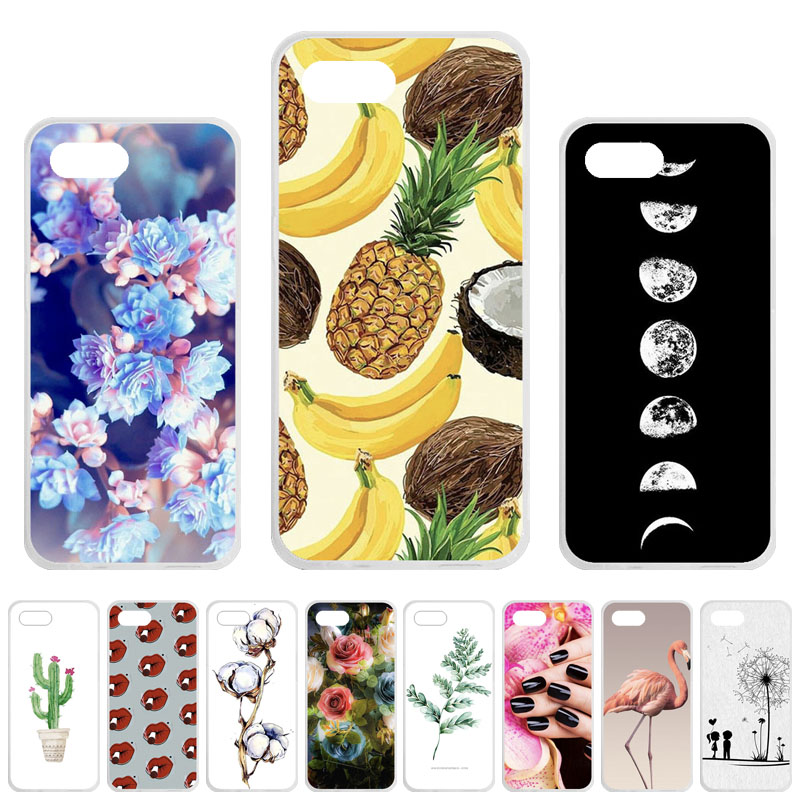 OPPO A1k Cases Silicone DIY Painted Coque For Oppo Realme C2 RMX1941 Cases Covers Fundas Bumper Soft TPU Back Shell Housing Hood