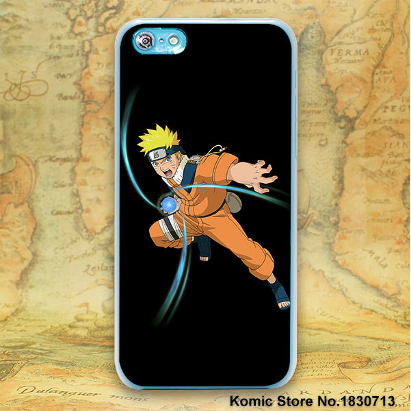 Naruto iPhone Cases