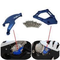 Motorcycle Engine Saver Stator Case Guard Cover Slider Protector For BMW S1000RR HP4 K42 K46 2009