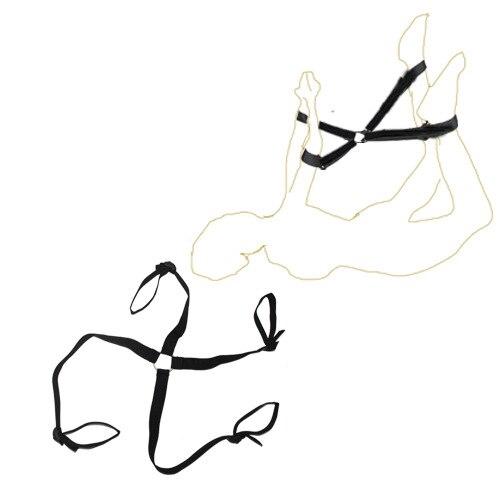 Секс фетиш с применением с бдсм — photo 13