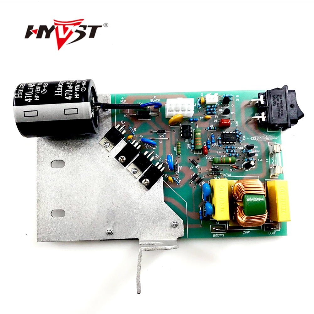 Professional  390 Motor Control Circuit Board, paint sprayer parts  airless paint sprayer free shipping motor controller treadmill spare parts shua oma brand etc treadmill circuit board motherboard driver control board