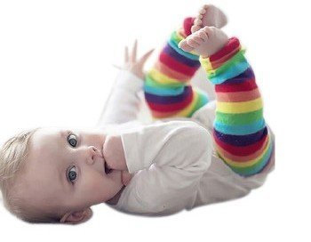 Wholesale, Free Shipping, 36pairs/lot new Hotsale baby leg warmers protect knee / knitted leg warmers