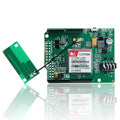 Geeetech Updated SIMCOM SIM900 Quad-band Wireless GSM GPRS Shield Development Board
