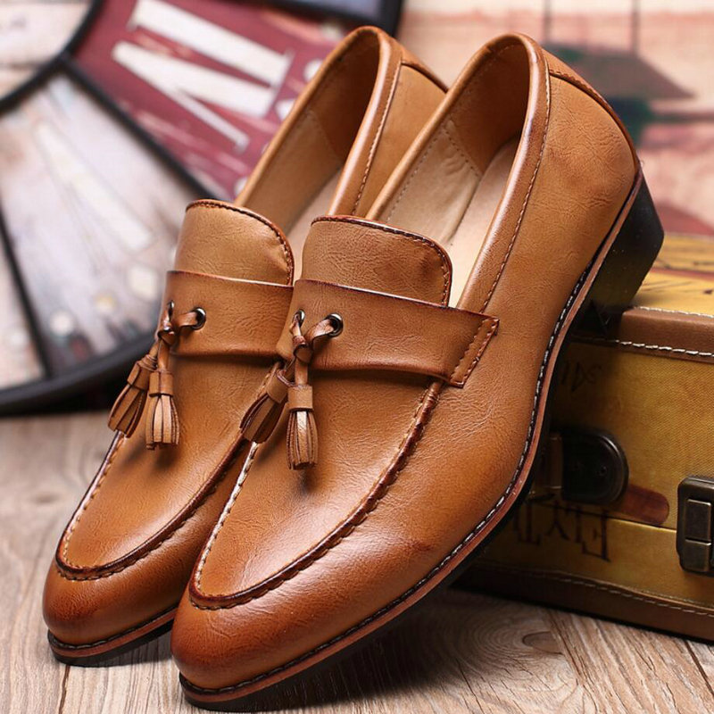 Men's Casual Shoe Loafers Breathable Slip-On Shoes Loafers Men Leather Mens Shoes Casual Men Loafers' Leather Plus Size Socks oudiniao men shoes big size lace up comfort split leather men casual shoes handmade loafers luxury slip on mens shoes casual