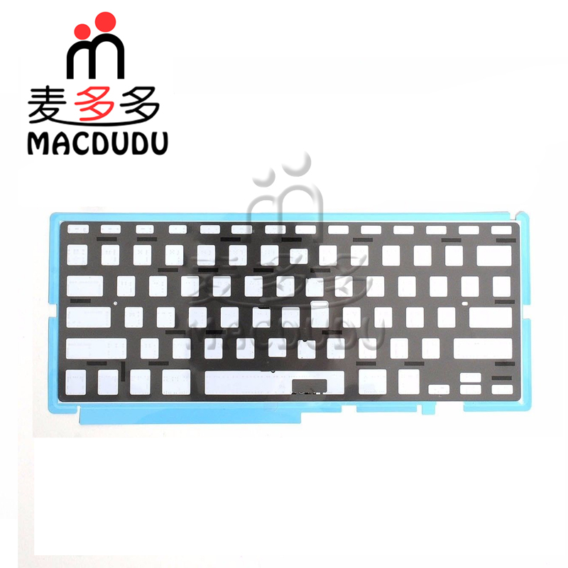 US BACKLIT KEYBOARD BACKLIGHT MacBook Pro Unibody 15 A1286 2009 2010 2011 2012