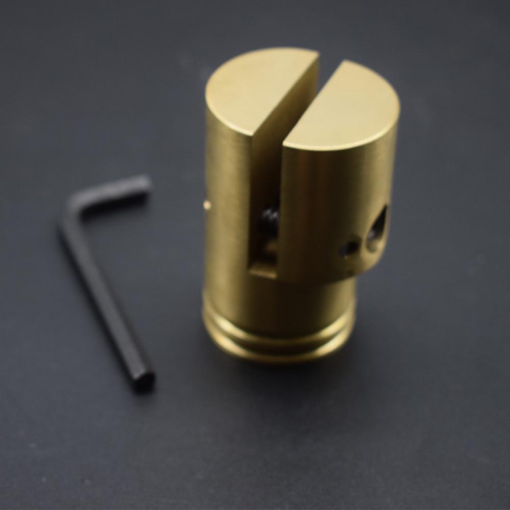 Miniature Copper Universal Work Holder Clamp Jewelry DIY Tool Steel Holders