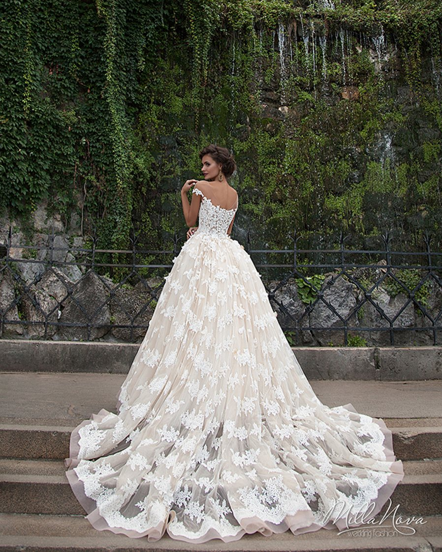 Dresses girl picture more detailed picture about vestido for Western vintage wedding dresses