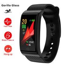 Outside Swim Sensible Watch Blood Strain Coronary heart Fee Monitor Well being Smartwatch App Run For Apple Xiaomi Huawei PK Fenix 5/Match 3