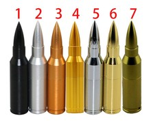 Metal pen drive Bullet usb stick usb flash drive 2G/4G/8G/16G/32G/64GB pendrive flash card usb 2.0 U disk flash memory stick