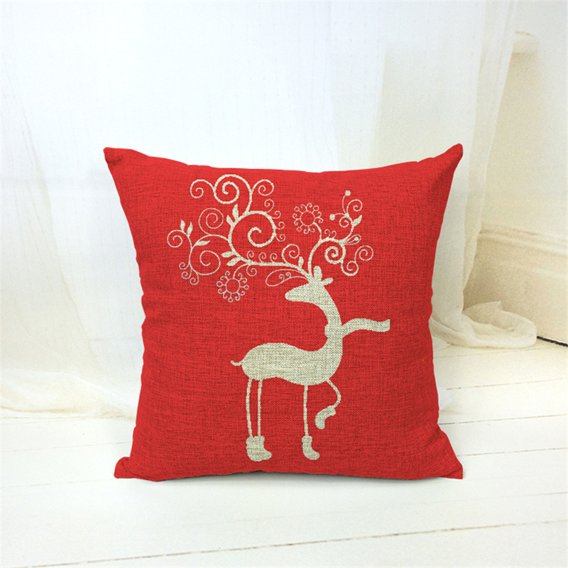 newest trendy home decorative pillow new arrival christmas style throw pillows car home decor cushion with - Decorative Pillows Cheap
