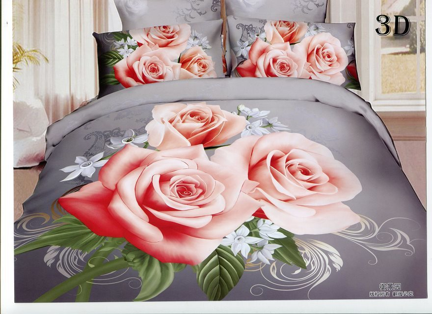 Bed Sheets Designs Fabric Painting On