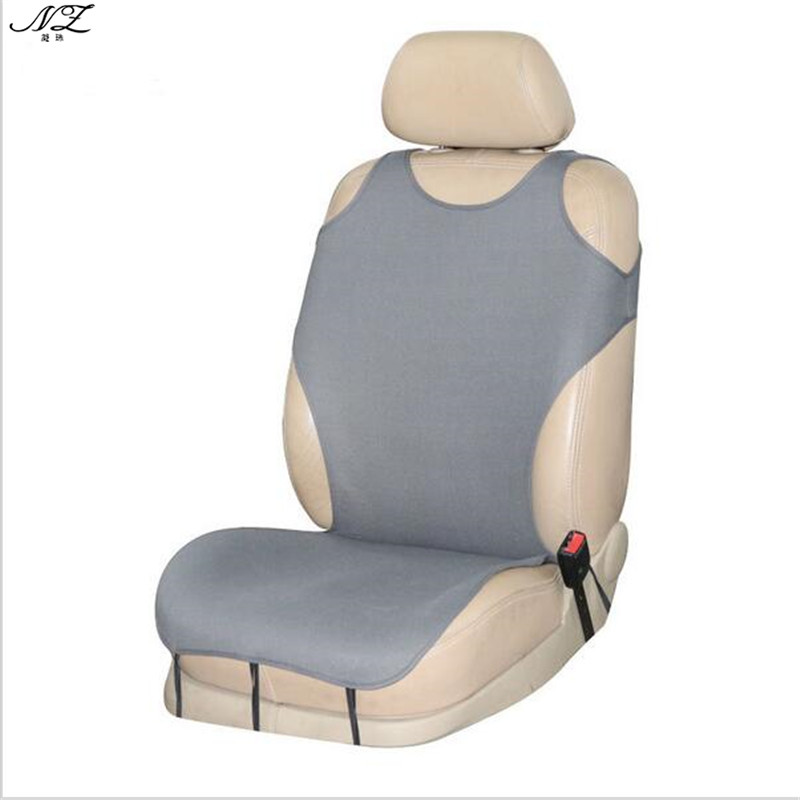 Vest Car Seat Covers T Shirt Design Universal Auto Protector For Front Interior Accessories In Automobiles