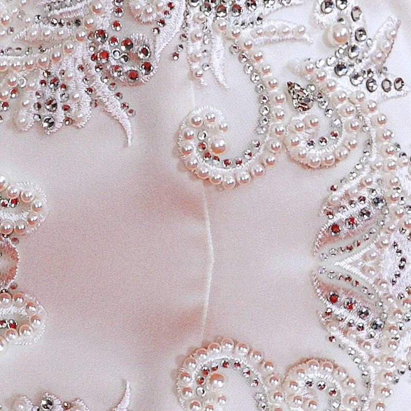 Parti Robes Longue Up Proms Nouvelle Z Robe Gratuating Élégant Femmes A92 Gala Pour Cérémonie 2018 Diamants Soirées Beige Date De 4acAwB0qZ1