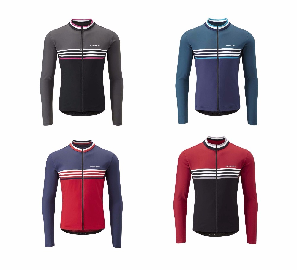 2018-SPEXCEL-stripe-Winter-Thermal-Fleece-Cycling-Jersey-Warm-Pro-Mtb-Long-Sleeve-Men-Bike-Wear