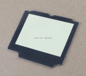 Image 5 - 50pcs/lot plastic screen lens cover for GameBoy Advance SP for GBA SP with adhesive