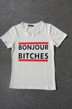 Women Short Sleeve Print T-shirt
