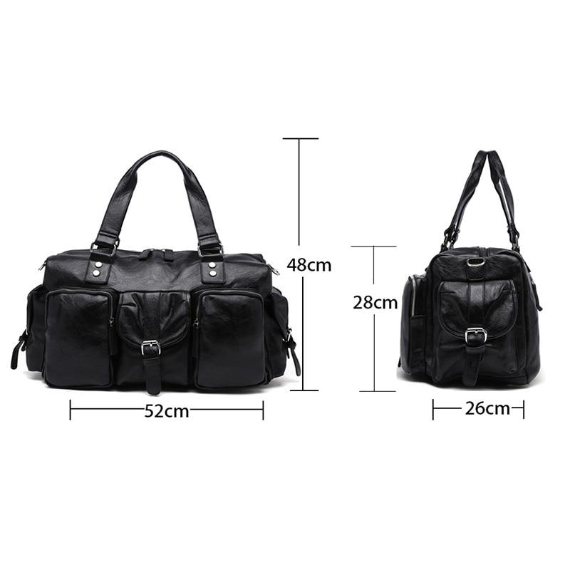 Бизнес куфар Чанта за лаптоп Голям - Багаж и пътни чанти - Снимка 5