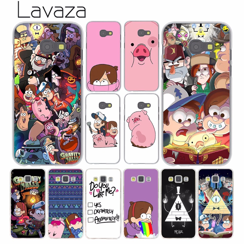 Best Gravity Falls For Samsung Brands And Get Free Shipping