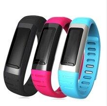 Горячая U9 Bluetooth Смарт браслет U См UWatch Мужчины Женщины спортивные Часы Наручные Для Samsung Galaxy S5 Android Мобильного Телефона шагомер