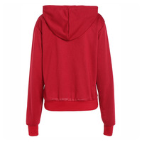 Autumn Winter Black Friday Letter Print Hooded Women S Long Sleeve Sweatshirt For Ladies