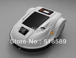 Автоматическая роботов газонокосилка S510 с CE и ROHS утвержден