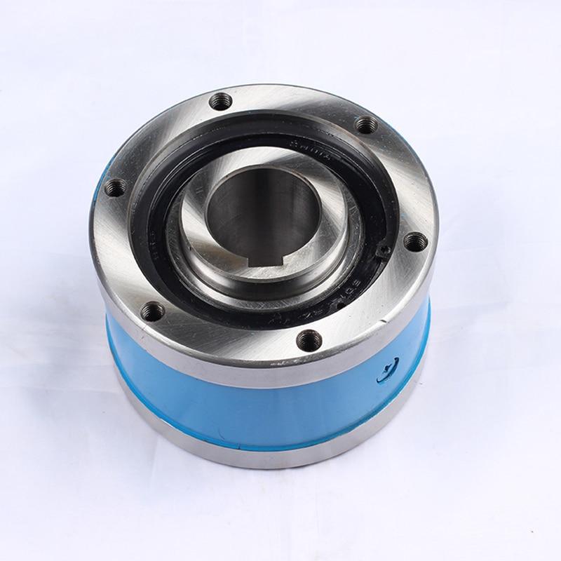 CKZ-B Wedge Type One Way Clutch ( 1 PC ) CKZ-B2590T1 25*90*50mm Overrunning Clutches & Backstops mz15 mz17 mz20 mz30 mz35 mz40 mz45 mz50 mz60 mz70 one way clutches sprag bearings overrunning clutch cam clutch reducers clutch