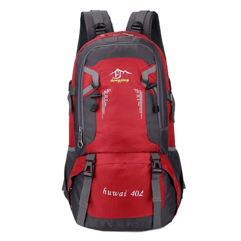 Brand Design Mens Waterproof Travel Bags Fashion Men Backpacks Mens Multi-purpose Travel Backpack Multifunction Shoulder Bag