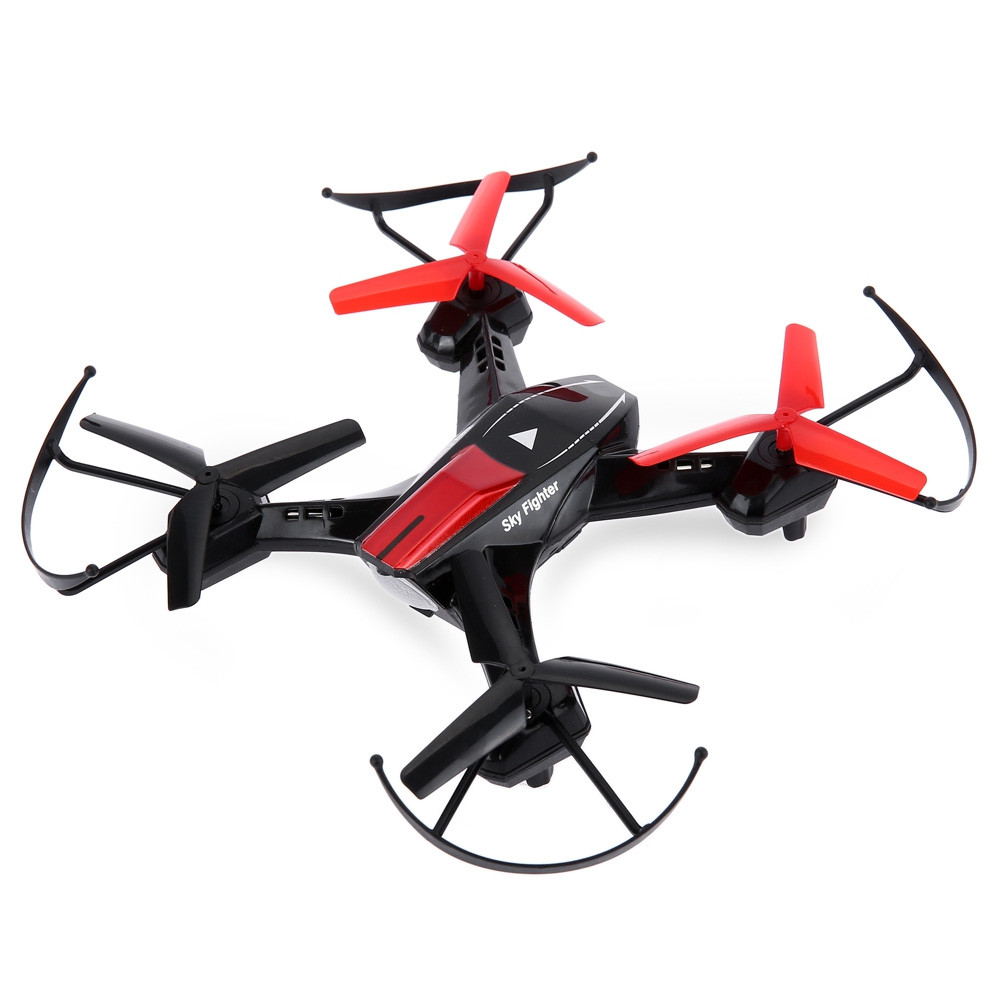 2PCS RC Drone Dron 2.4G 4CH 6-Axis Gyro Aircraft 360 Eversion Remote Control Helicopter Dual Battle RC Drones Toy Kids Gifts RTF