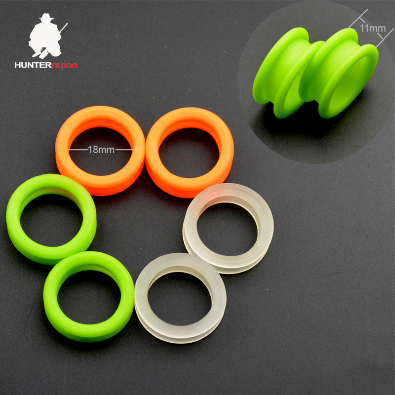 30% Off 2pcs Hair Scissors Silicone Finger Rings For Any Scissors Inserts Scissors Accessories Handle Rings For Barber Shears