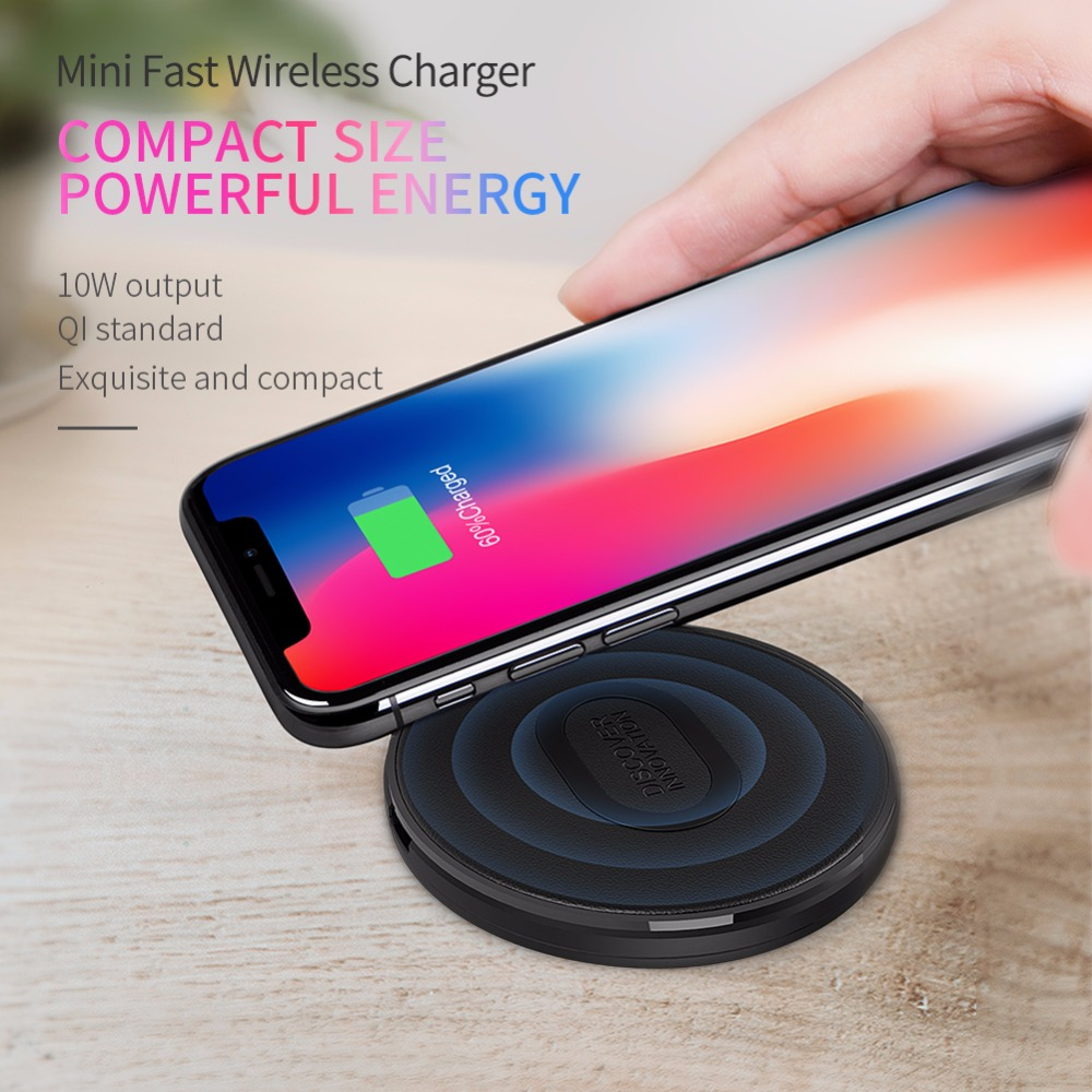 NILLKIN mini Wireless charging QI standard Fast Wireless
