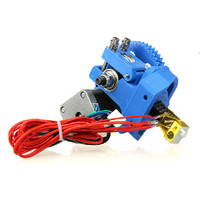 New Arrival Assembled J Head Extruder Nozzle Kit For RepRap 3D Printer