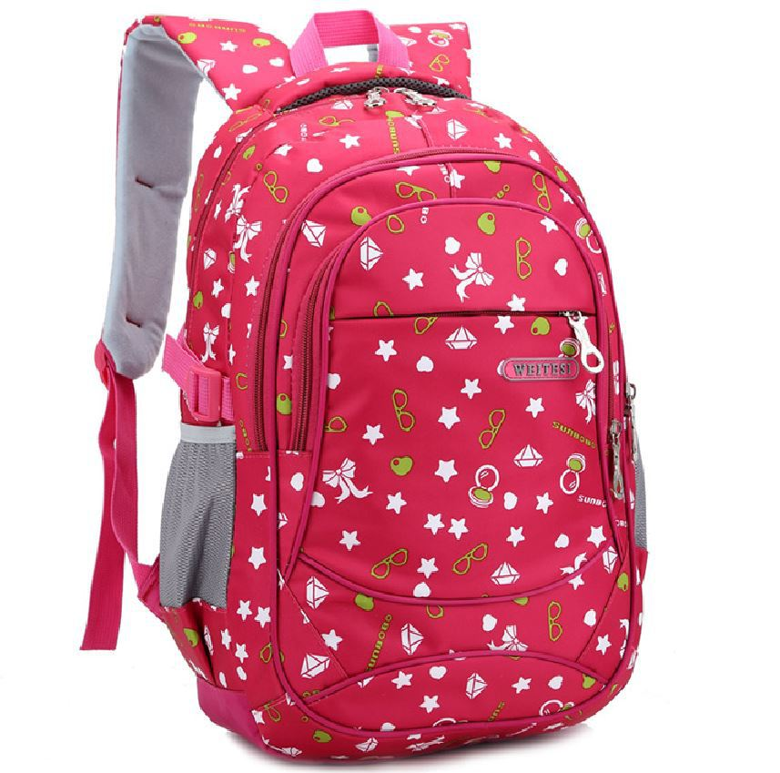 Aliexpress.com : Buy high school girl backpack girl boy backpack ...