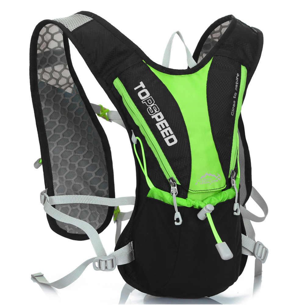 0282d8373003 ... Маленькие спортивные сумки для воды мочевого пузыря Гидратация сумки  Сверхлегкий велосипед сумка для верховой езды оборудование ...
