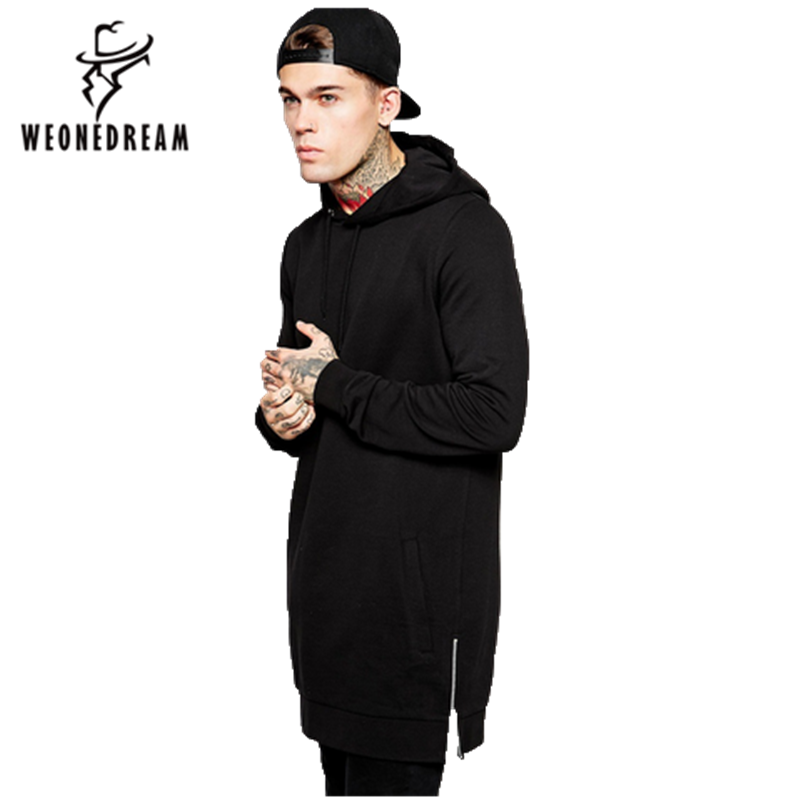 Online Get Cheap Long Black Hoodie -Aliexpress.com | Alibaba Group