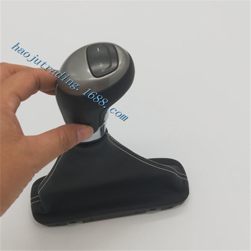 Le pommeau tête handball Approprié Chevrolet Malibu buick envision lacrosse Automatique changement boîte Partie nombre 22939200