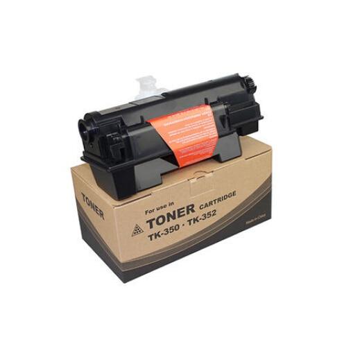 Cartouche de toner Compatible pour Kyocera TK-350 352 FS3920DN FS 3920DN fs3920dn savoirs traditionnels 350 tk350
