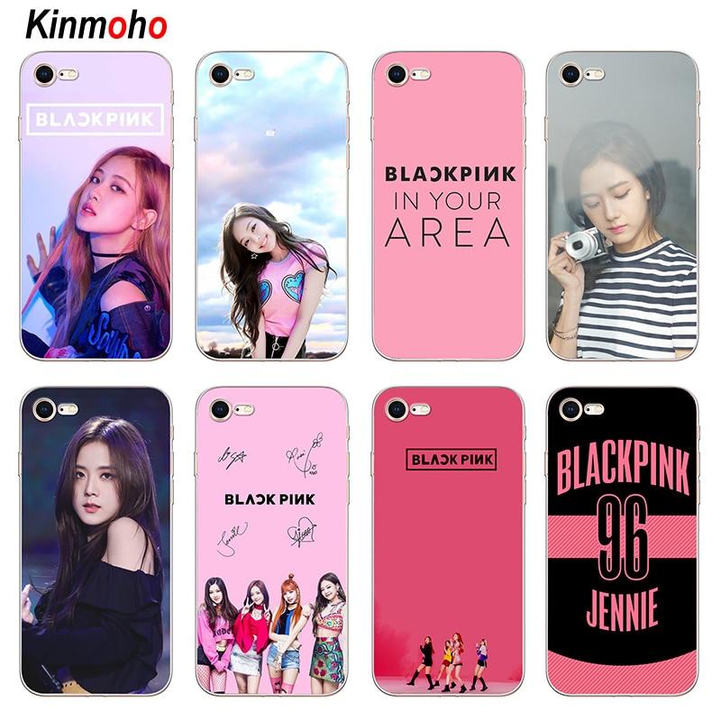 blackpink coque iphone 6