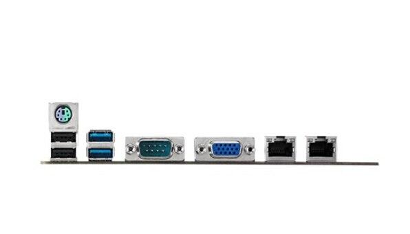 ASUS P10S-X new V5 single server board