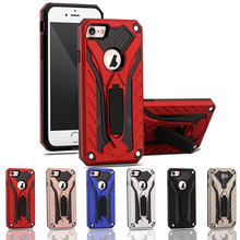 цена на Armor Protection Full Back Cover For iPhone 6 6s 6 Plus 5 5s SE Shockproof Case Cover For iPhone XR XS X XS MAX Protective Funda
