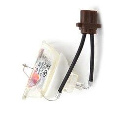 Lampa projektora DT01141 dla HITACHI CP X7 CP X8 CP X9 CP X2520 CP X3020 CP WX8 ED X50 ED X52 kompatybilny w Żarówki projektora od Elektronika użytkowa na