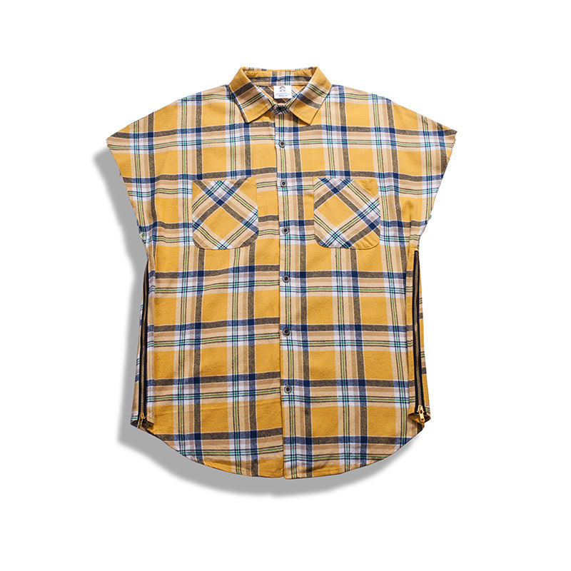 2018 ग्रीष्मकालीन नई शैली - पुरुषों के कपड़े