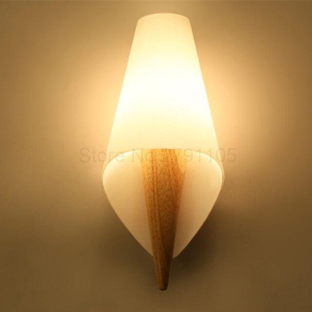 Nordic Semplice applique da Parete per La Casa, Moderna lampada Da ...